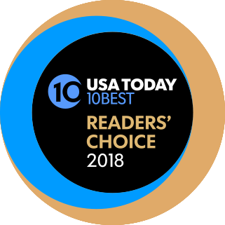 USA TODAY BEST
