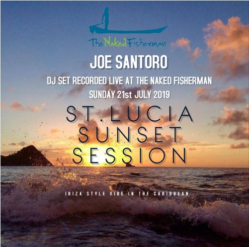 Listen to the Sunday Sunset Session